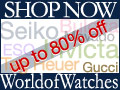 Shop at World of Watches